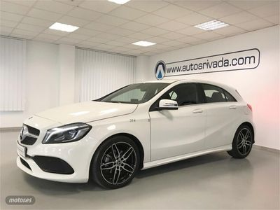second-hand Mercedes A200 Clase Ad