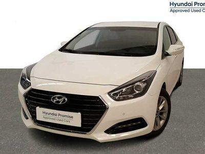 usado Hyundai i40 - 20.289 km 1.6 GDI Link Link