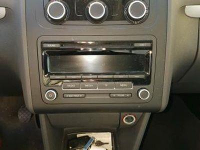 gebraucht VW Touran 1.6 TDI 105cv Advance -14
