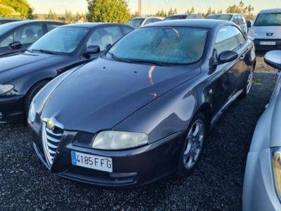 usado Alfa Romeo GT