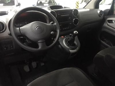 usado Citroën Berlingo 1.6 HDI 110 SX MULTISPACE 5P