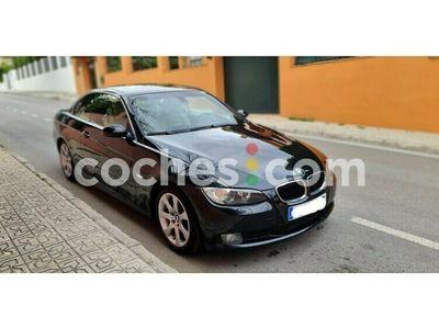 usado BMW 320 Cabriolet Serie 3 i 170 cv en Cordoba