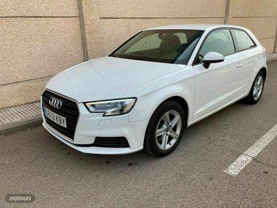 usado Audi A3 2.0 TDI 110kW 150CV