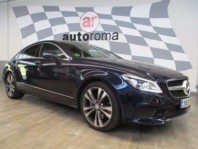 usado Mercedes CLS350 CLS 350 ClaseBT 4M Aut.