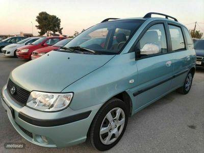 usado Hyundai Matrix 1.6 GLS AA