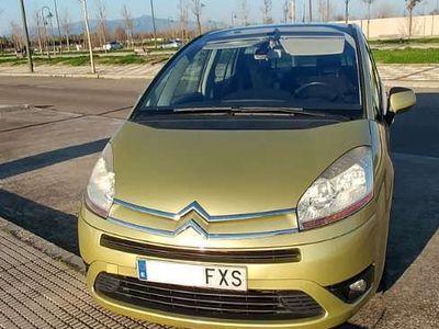 usado Citroën Grand C4 Picasso 2.0HDI SX CMP