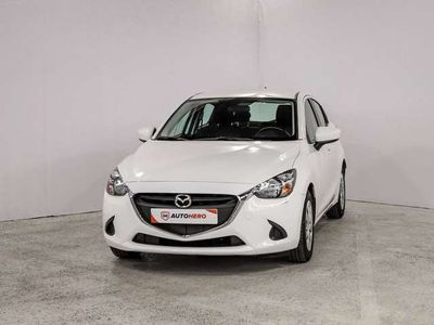 usado Mazda 2 21.5 Style 55kW