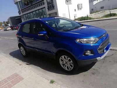 usado Ford Ecosport 1.5 Ti-VCT Trend