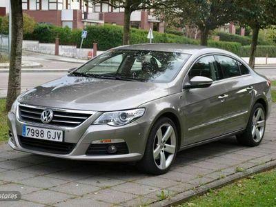 usado VW CC 2.0 TSI 200cv