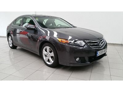 gebraucht Honda Accord 2.2i-dtec Executive