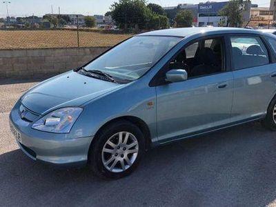 usado Honda Civic 1.6 16v ES VTEC