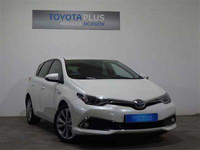 usado Toyota Auris Hybrid 140H Advance