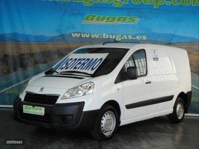 usado Peugeot Expert 227 L1H1 2.0 HDi 125
