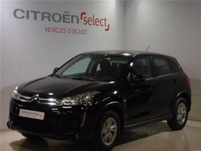 usado Citroën C4 HDI 115 2W SEDUCTION