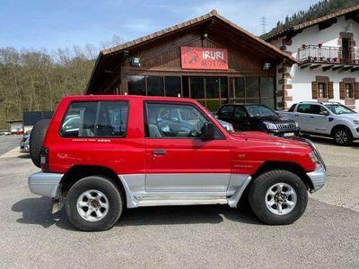 usado Mitsubishi Montero 2.8TDI GLS