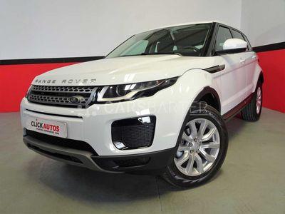 usado Land Rover Range Rover evoque 2.0 ED4 150CV Pure 4x2 5p