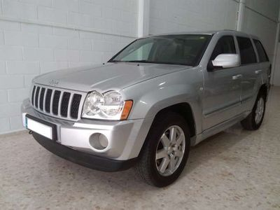 usado Jeep Grand Cherokee 3.0CRD Limited Aut.
