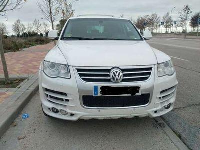 usado VW Touareg 3.0TDI V6 Motion