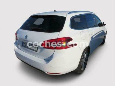 usado Peugeot 308 Sw 1.5bluehdi S&s Allure 130 130 cv en Madrid