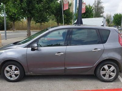 used Renault Scénic Scenic1.9dCi Dynamique