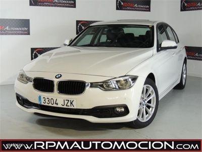 usado BMW 318 Serie 3 d Business