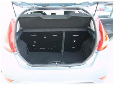 usado Ford Fiesta 1.40TDCi Trend