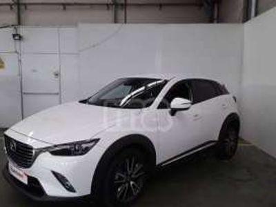 usado Mazda CX-3 Gasolina