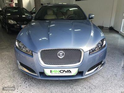 usado Jaguar XF 2.2 Diesel Premium Luxury