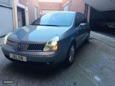 usado Renault Vel Satis 2.2dCi 16v Privilege