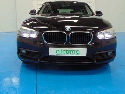 usado BMW 120 Serie 1 d