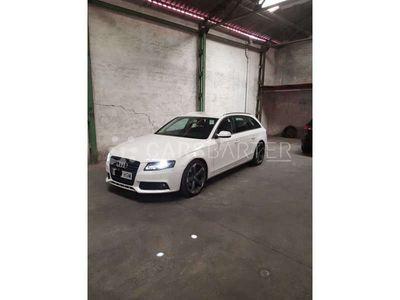 usado Audi A4 Avant 3.0TDI DPF quattro S-Tronic 245 5p