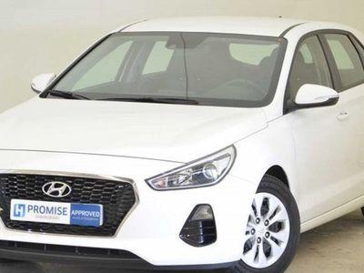 gebraucht Hyundai i30 1.6CRDi Klass 95