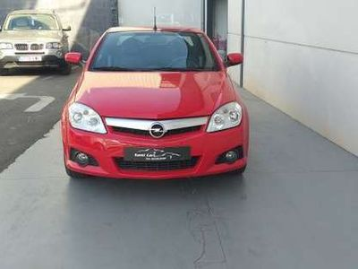 usado Opel Tigra 1.4 16v Edition