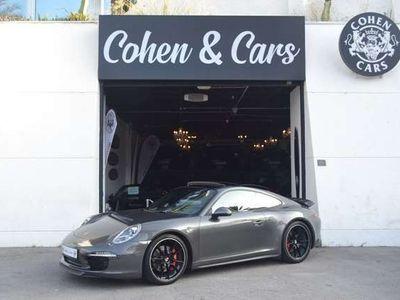 usado Porsche 911 Carrera 4S 991Coupé PDK