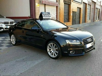 usado Audi A5 Coupe 2.0 TDI 177cv