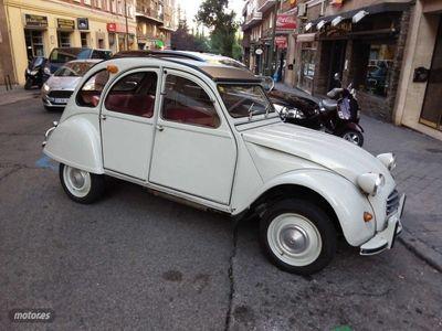 usado Citroën 2CV AZAN 6