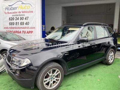 usado BMW X3 2.0 d 5p