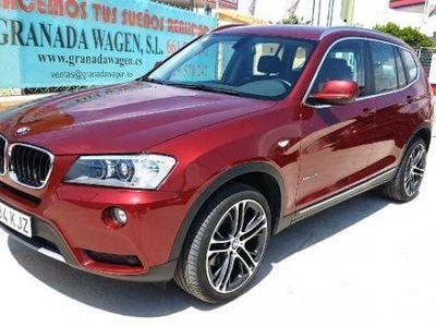 usado BMW X3 2012 en venta