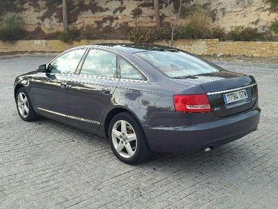 usado Audi A6 2.0TDI Multitronic DPF volante a la derecha