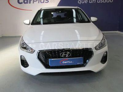 usado Hyundai i30 1.6 CRDi 70kW 95CV Klass