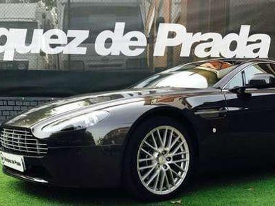 usado Aston Martin Vantage SportShift 426cv **Garantia Aston**