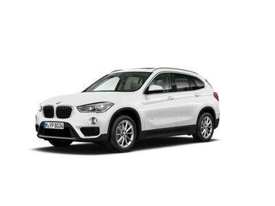usado BMW X1 sDrive 18dA Business