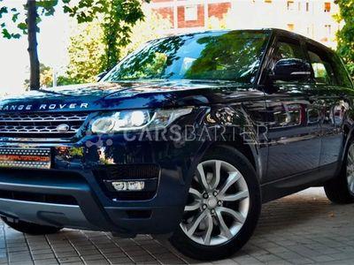 usado Land Rover Range Rover Sport 5p