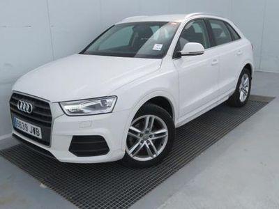 usado Audi Q3 2.0 TDI sport edition