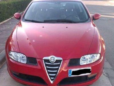 usado Alfa Romeo GT 2.0 JTS Distinctive SS