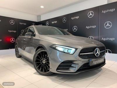 usado Mercedes A250 Clase A Sedane