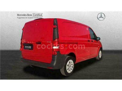 usado Mercedes Vito Mixto 111cdi Compacta 114 cv