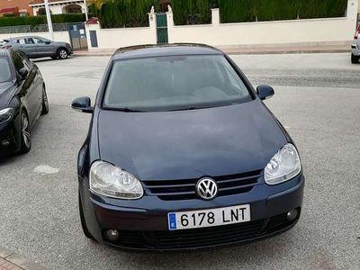 usado VW Golf 1.9TDI Sportline DSG 105