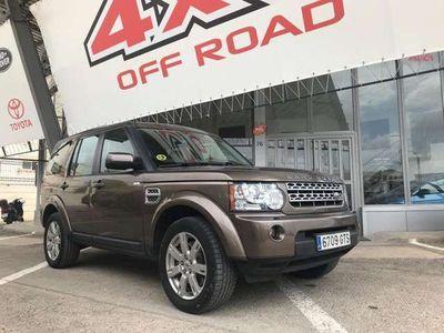 usado Land Rover Discovery 3.0SDV6 SE Aut.