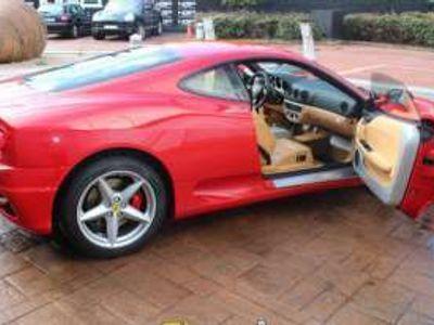 usado Ferrari 360